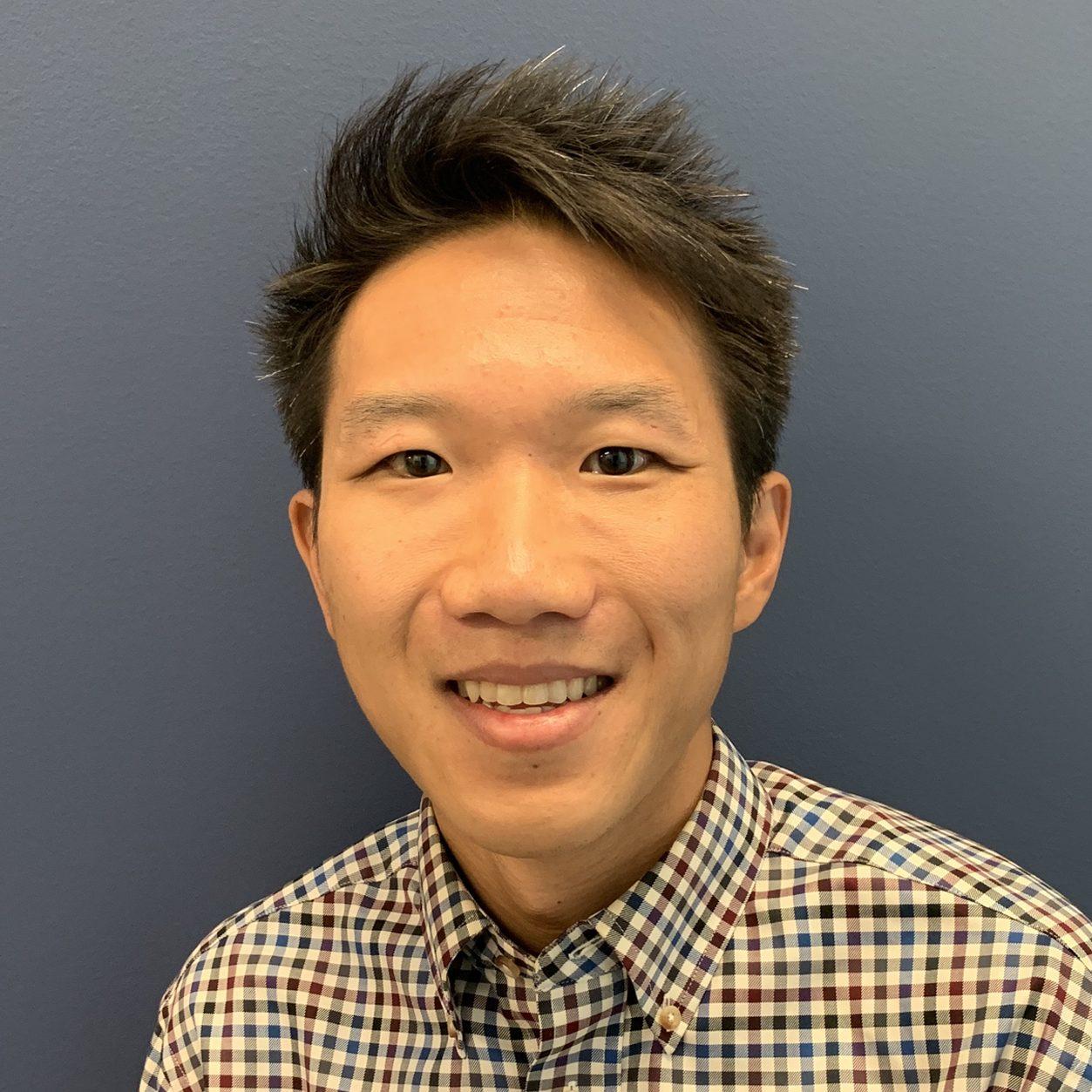 Dr. Josh Chow, D.O.